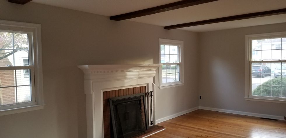residential painting in hampton nj
