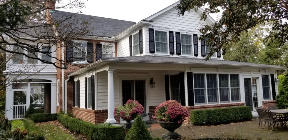 residential painting in stillwater nj