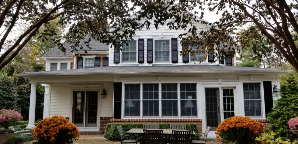 house painting in kingwood nj