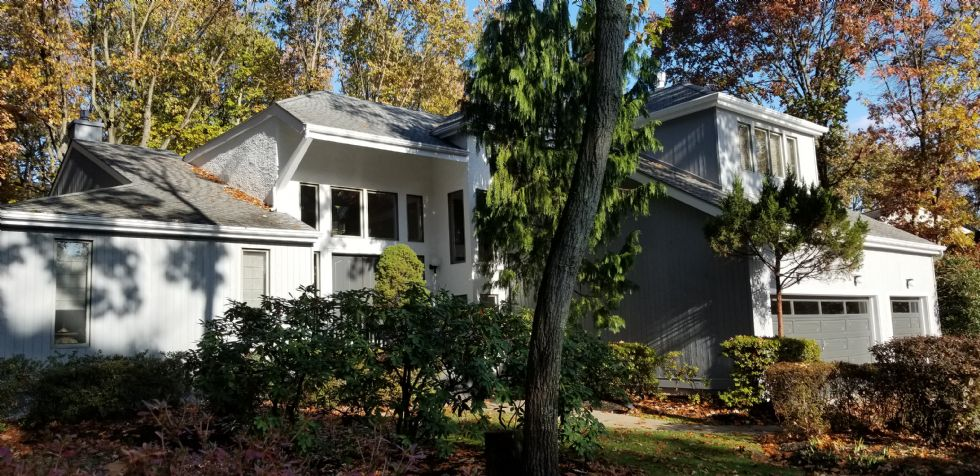 interior and exterior painting in west orange nj