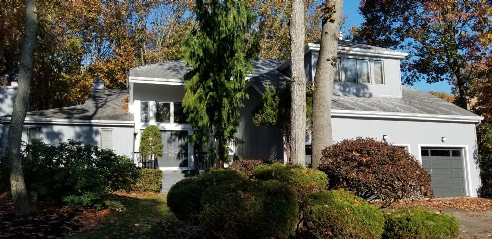 residential painting in mansfield nj