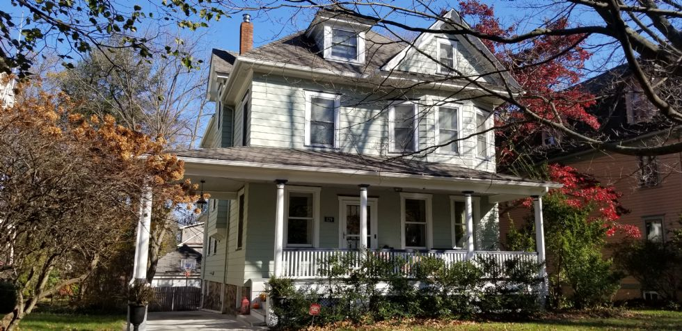 house painting in palmyra nj