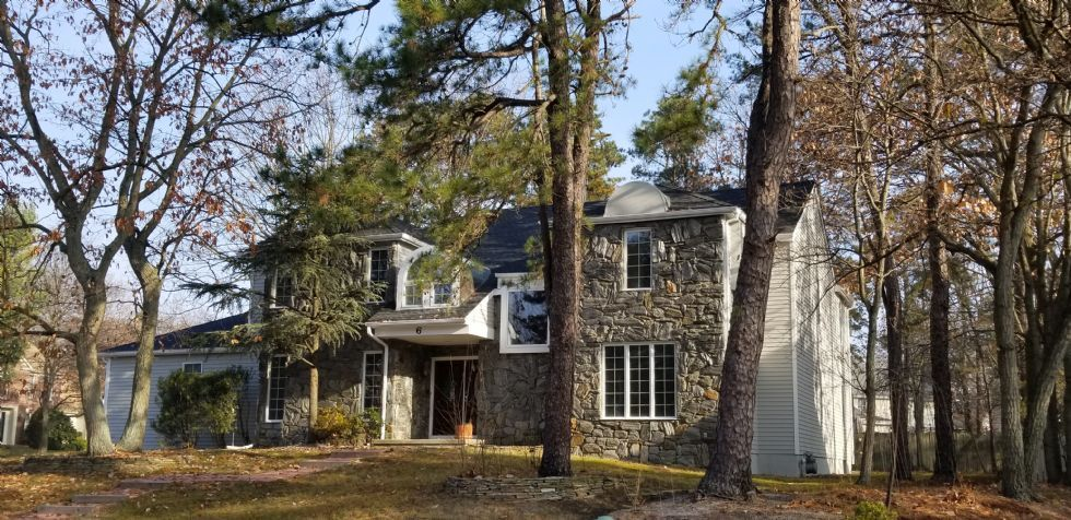 house painting in allamuchy nj