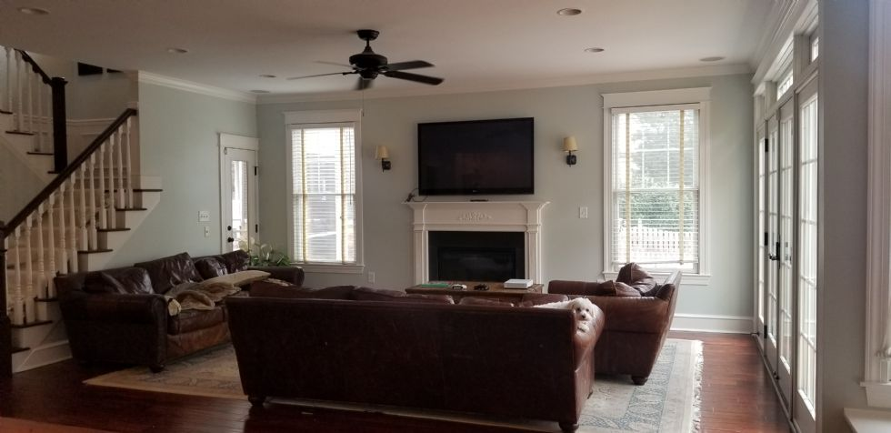 best painting contractor in east amwell nj