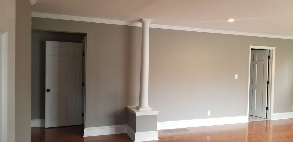 house painting in leonia nj