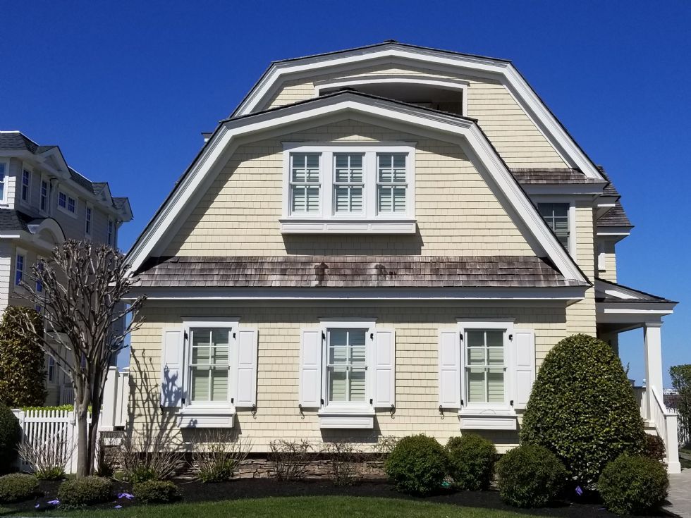 commercial painting in audubon nj