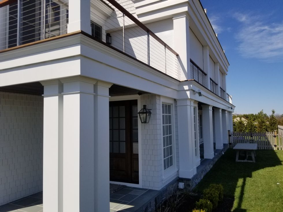 interior and exterior painting in midland park nj