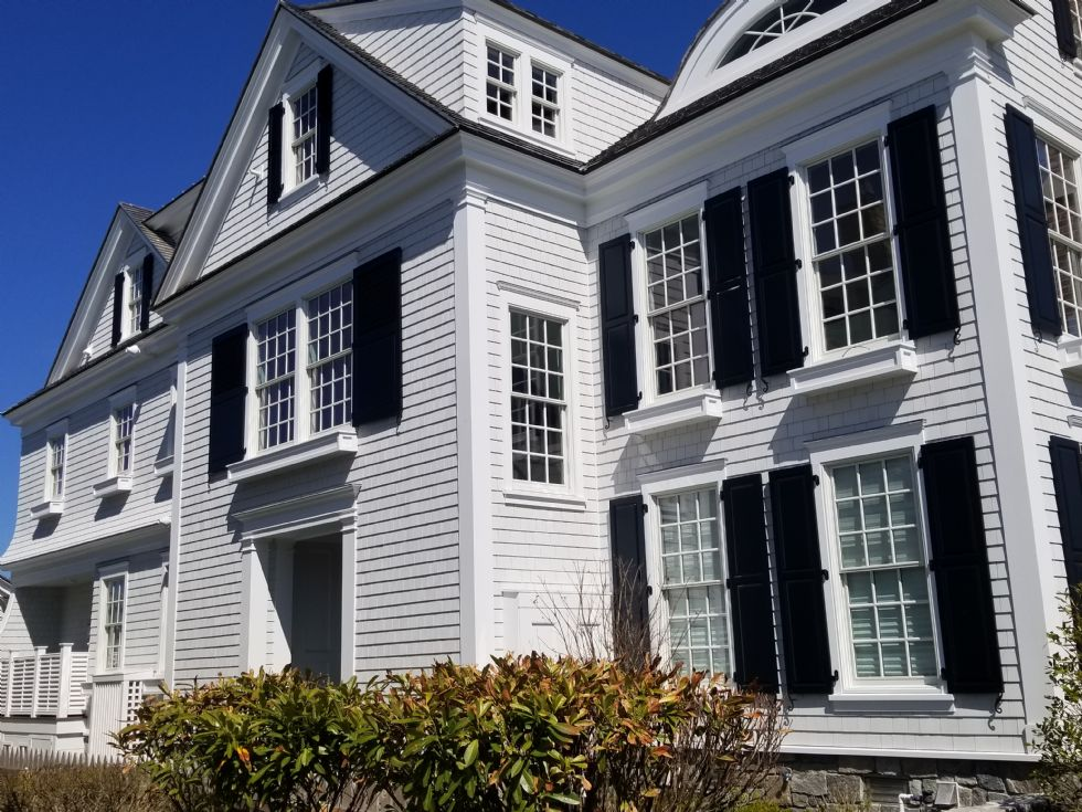 commercial painting in lavallette nj
