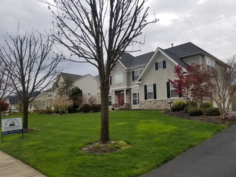 power washing in north plainfield nj