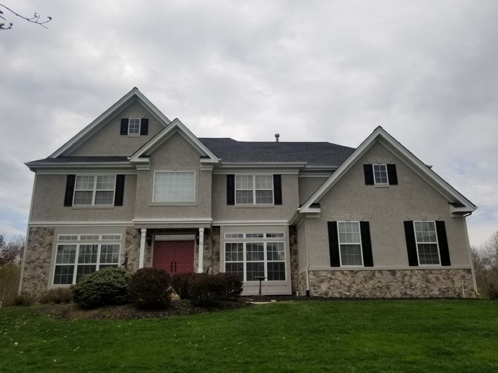 house painting in hardyston nj