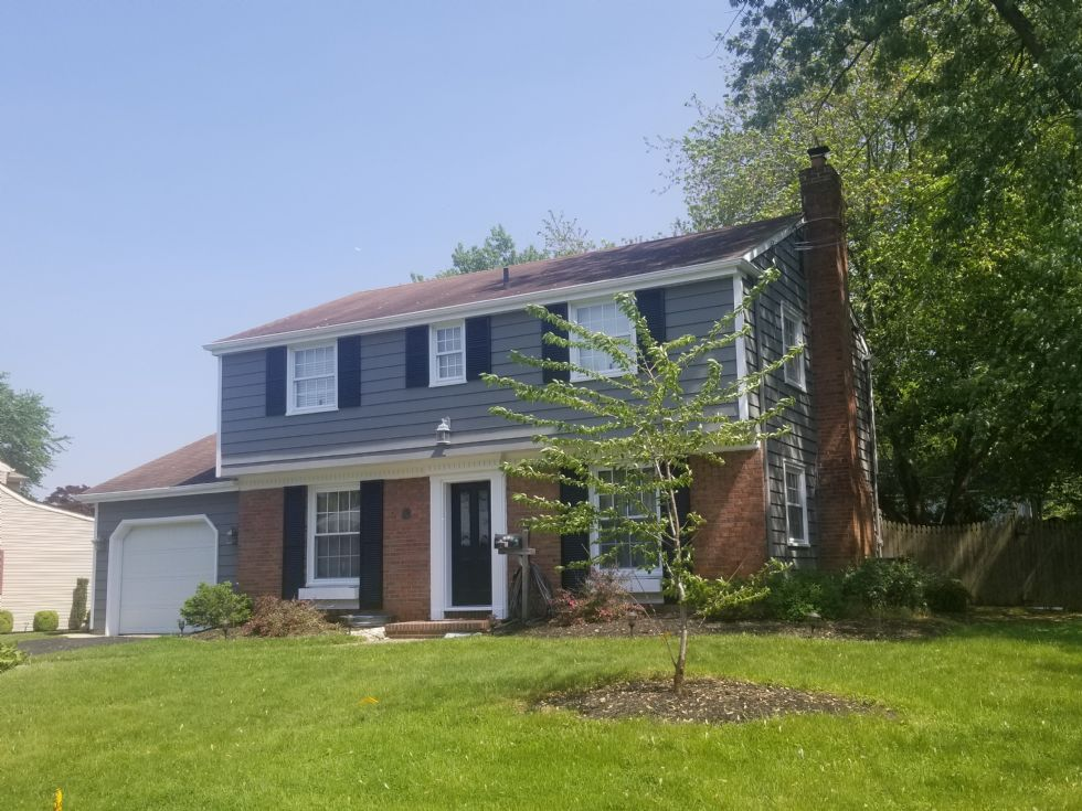 residential painting in quinton nj