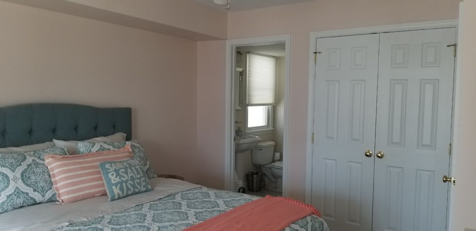 residential painting in north plainfield nj