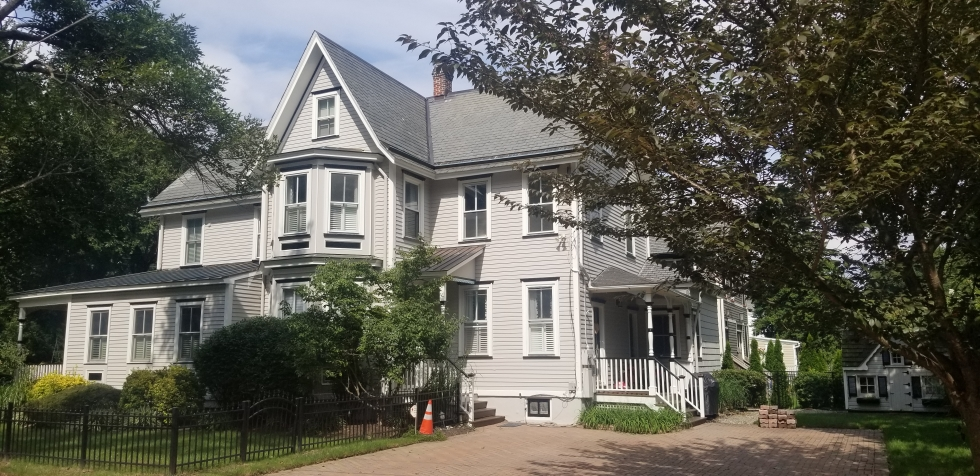 interior and exterior painting in hunterdon nj