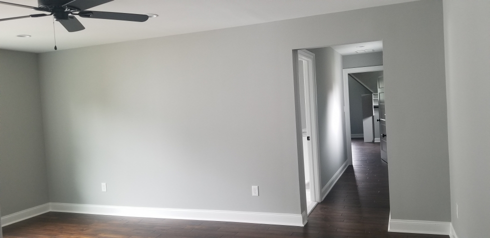 commercial painting in north arlington nj