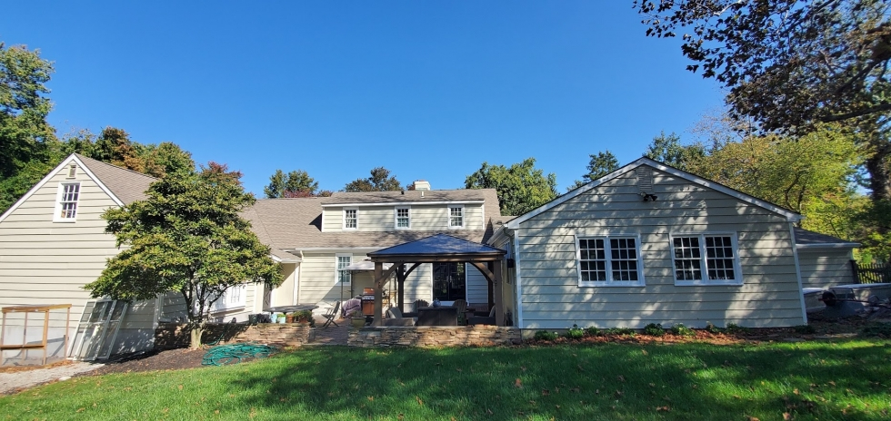 interior and exterior painting in clark nj