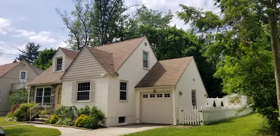 residential painting in lacey nj