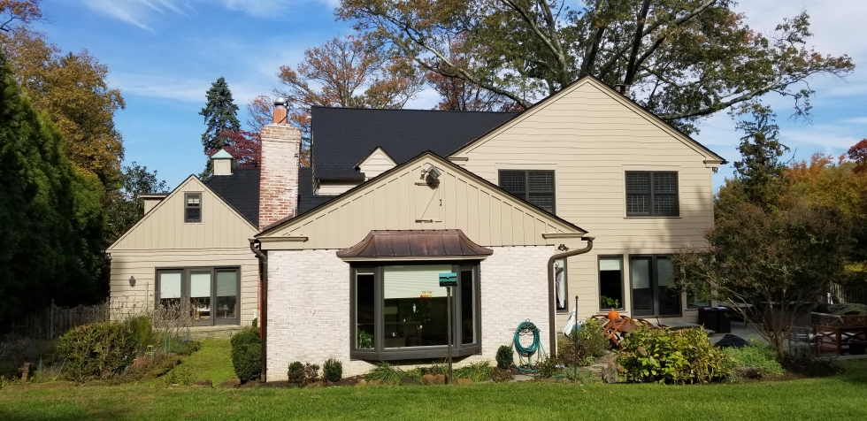 residential painting in branchburg nj