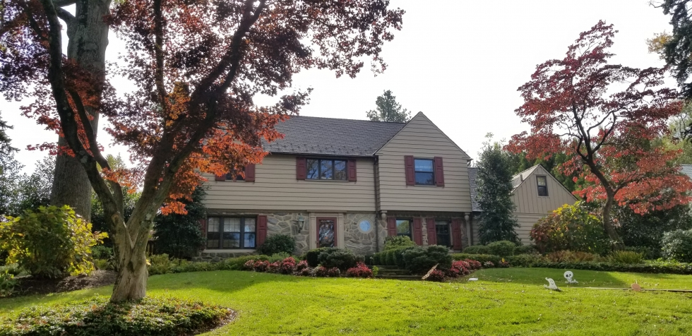 house painting in mendham township nj