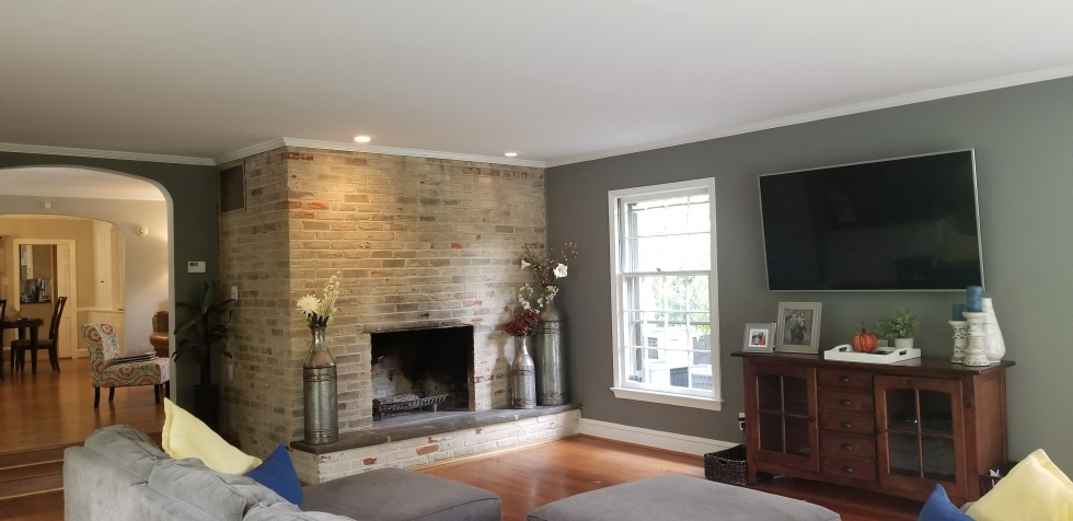 painting contractor in union beach nj