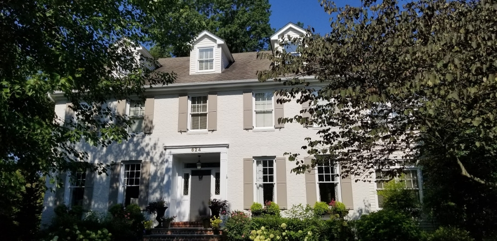 residential painting in middle township nj