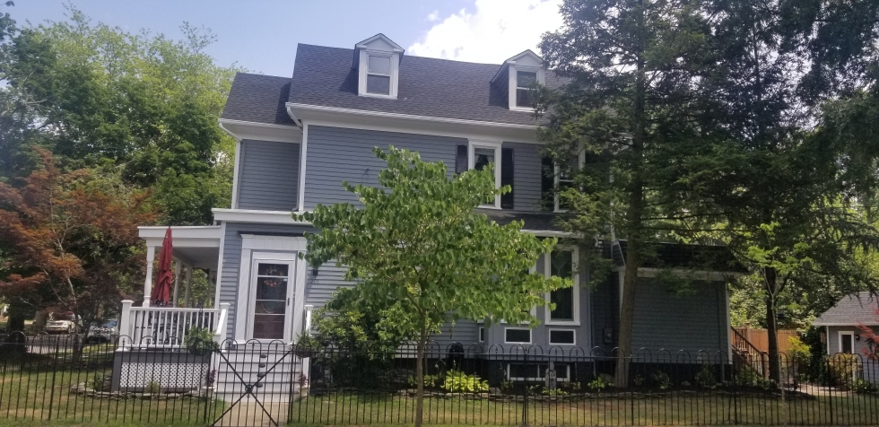 interior and exterior painting in dover nj