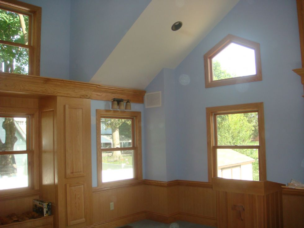 interior and exterior painting in highlands nj