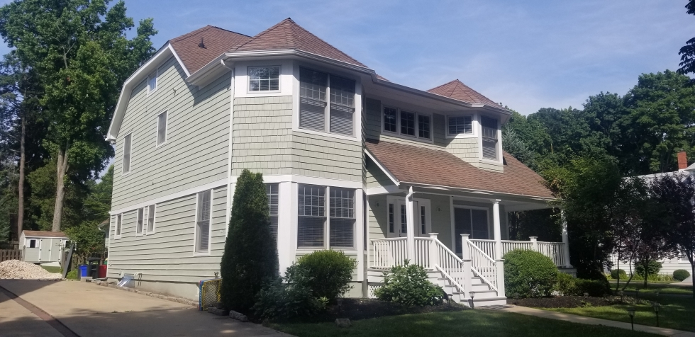 commercial painting in colts neck nj