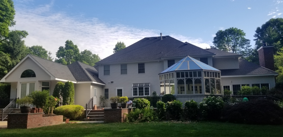 house painting in bloomsbury nj
