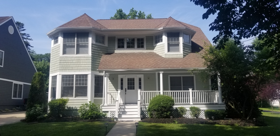residential painting in morris plains nj