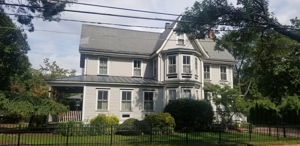 house painting in far hills nj