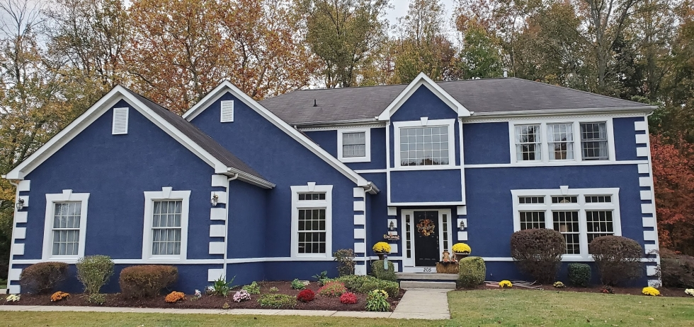 house painting in piscataway nj
