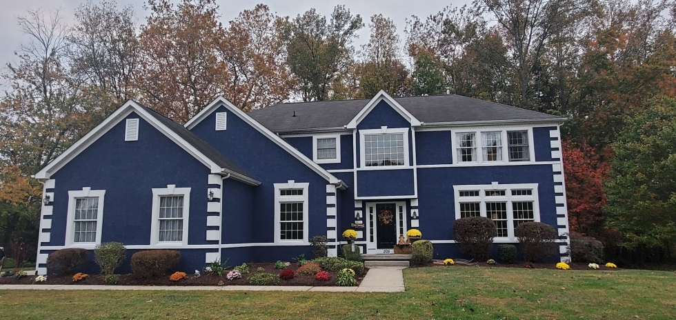 painting contractor in alloway nj