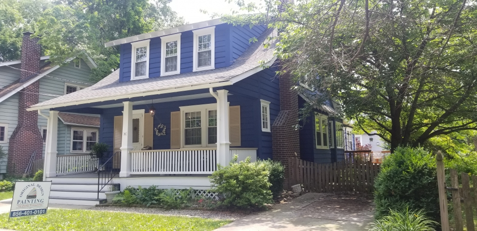house painting in bergenfield nj