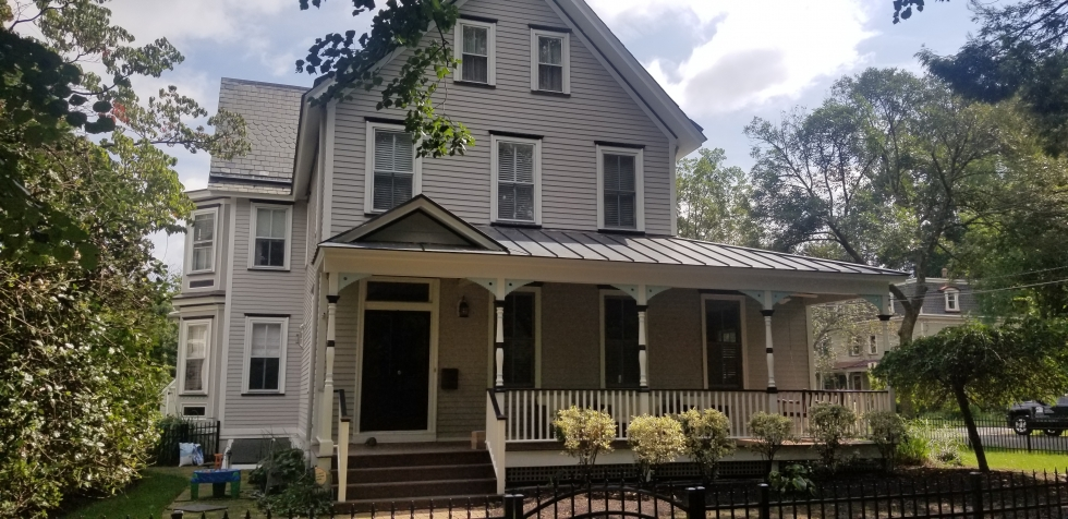 interior and exterior painting in barrington nj